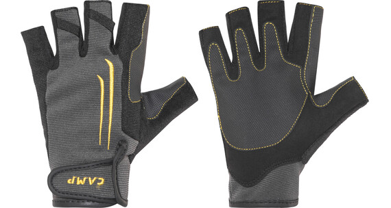 Camp Start Gloves Fingerless